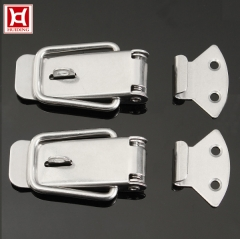 Metal Toggle Latch/Toggle Hasp Toolbox Latch/Spring Loaded Toggle Latch