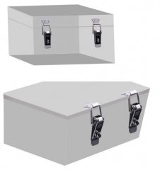 Brief introduction of electric box lock