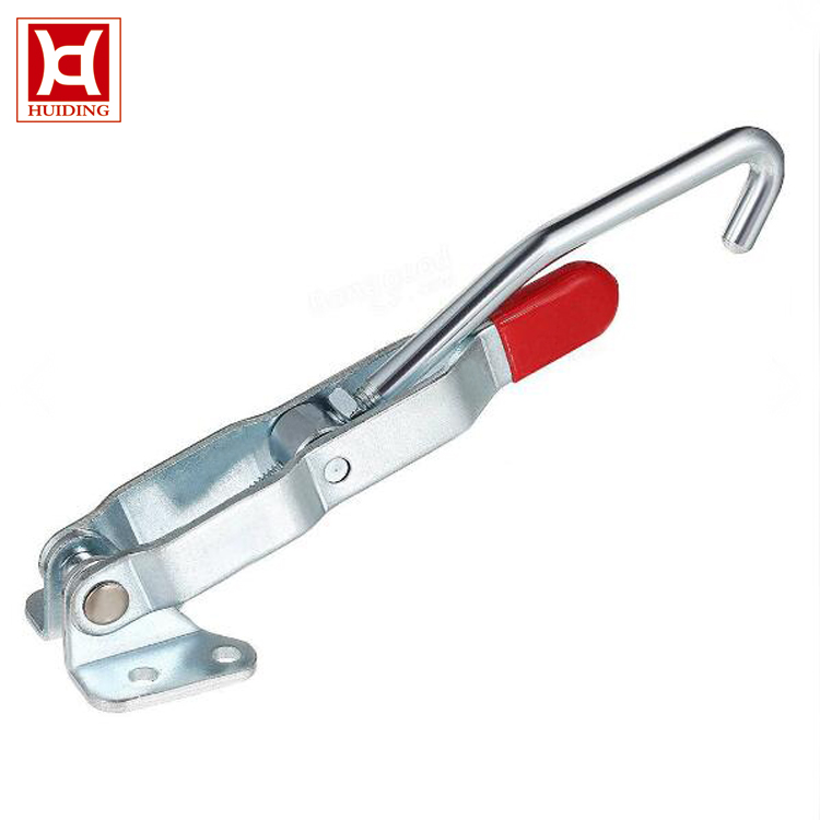 A manufacturer that sale stainless steel clamps and latch