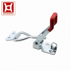 Adjustable Toggle Clamp Latch Draw Toggle Locking Hole Latch