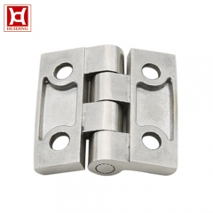 Precision Casting Hinge Industrial Usage Stainless Steel 304 Butt Hinge Manufacturer