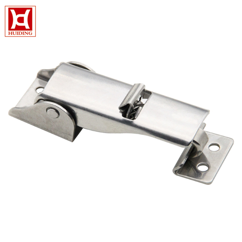 Hot Sale Stainless Steel Adjustable Toggle Draw Latch For Industrial