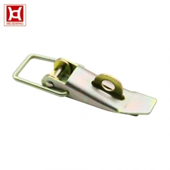 Marine Toggle Latch Hasp/ Zinc Plated Latch/ Bridge Latch