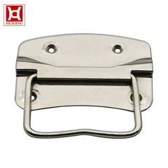 Zinc Plated 100mm Chest Handle,Handles
